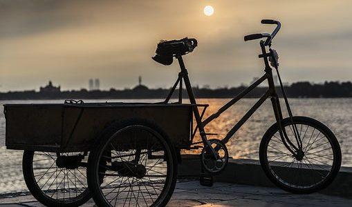 Los Triciclos son para el verano