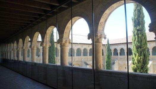 Monasterio Termal en Ribera del Duero