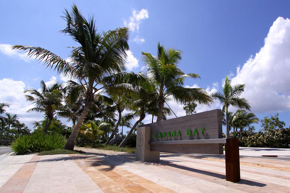 El hotel Cabana Bay