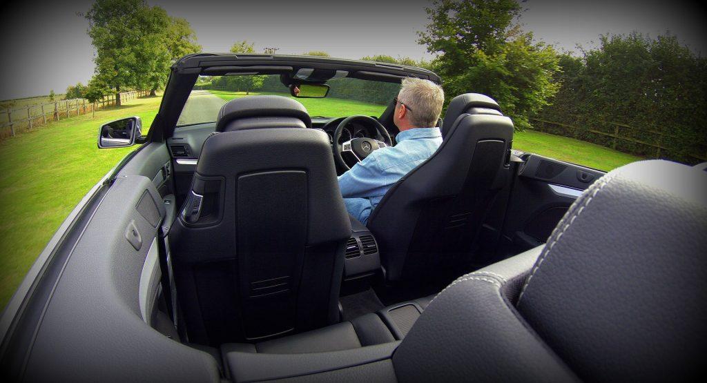 compartir coche mayores