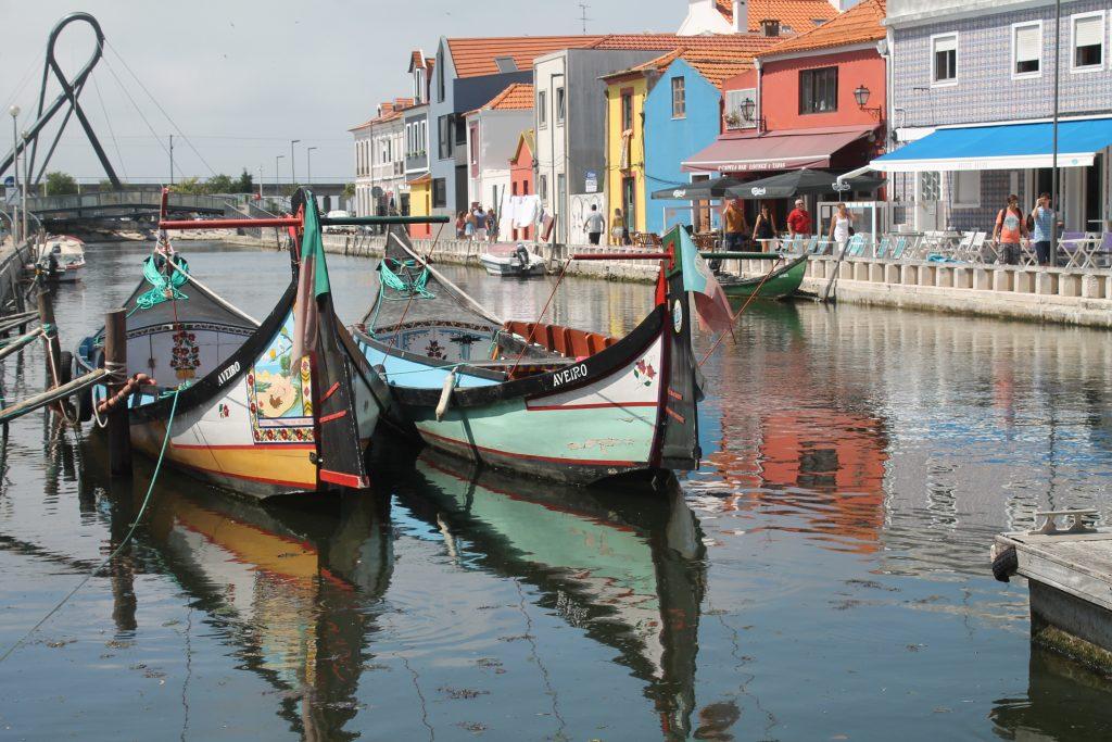 La Venecia de Portugal