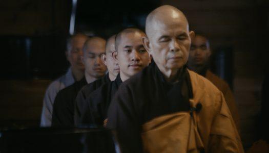 El Mindfulness desde la película Camina Conmigo
