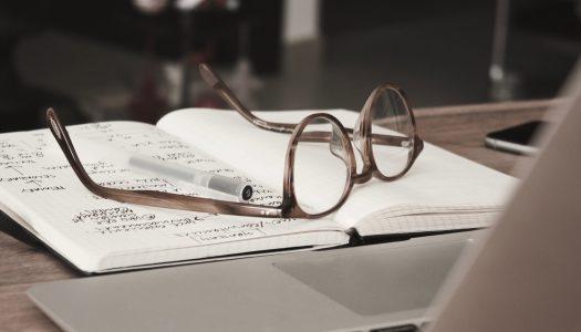 Utiliza la escritura para superar tus miedos