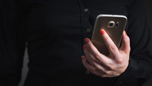 Esclavos del móvil ¿miedo a la soledad?