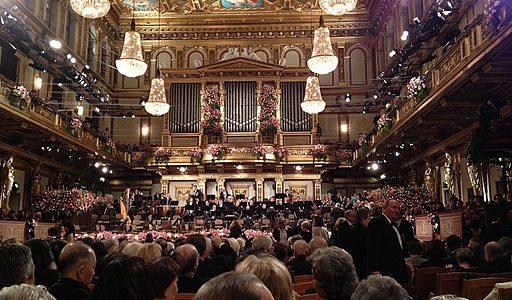 Viena, un destino de fin de año