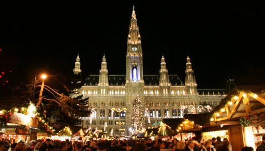 Viena , un destino clásico