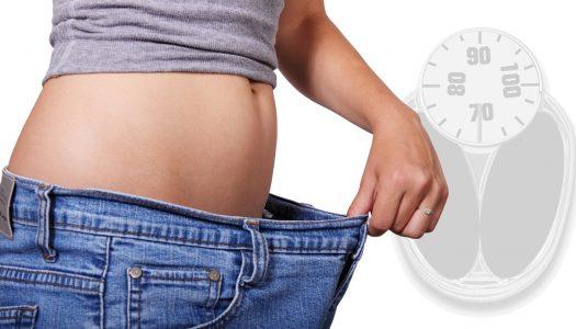 Cómo reducir la grasa abdominal de la menopausia