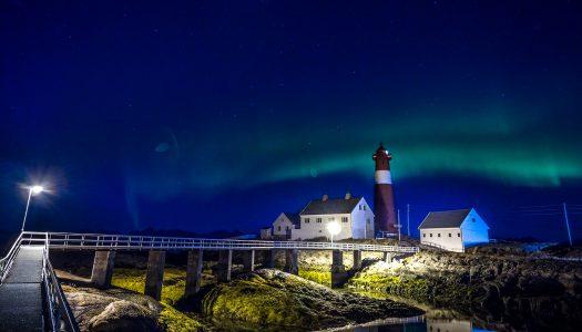 La aurora Boreal: una experiencia muy Viejenial