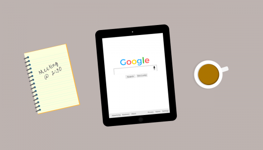 Inicia tu aventura digital con Google