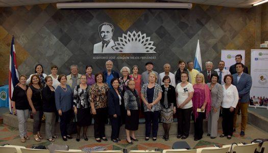 La Universidad de Costa Rica apuesta por adultos mayores para emprender