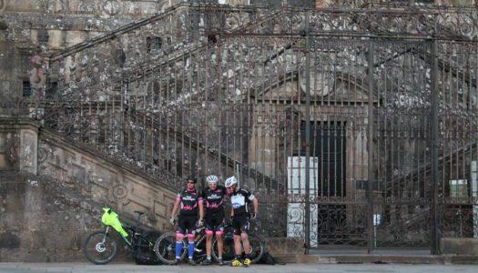 Una vez en la vida: Santiago de Compostela