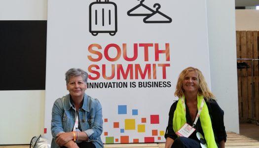 Viejenials en el South Summit 18