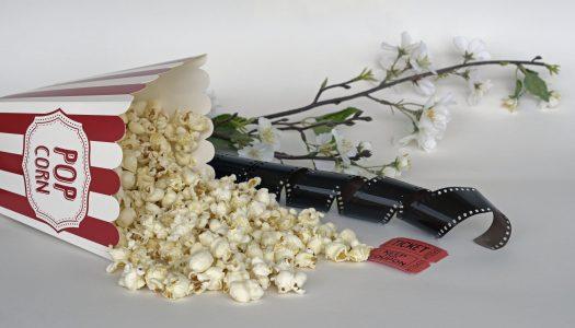 Festivales de cine viejenials