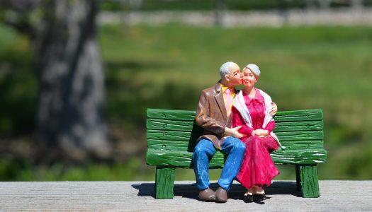 ¿Los mayores de 50 celebran San Valentín?