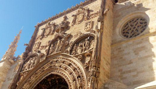 Aranda de Duero, la capital de la Ribera