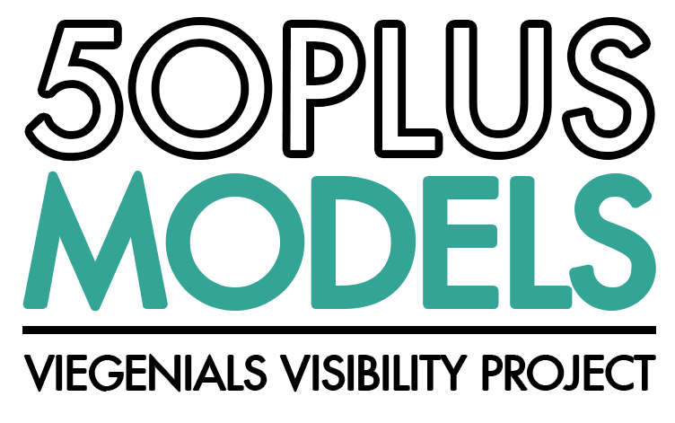 logo 50 plus models