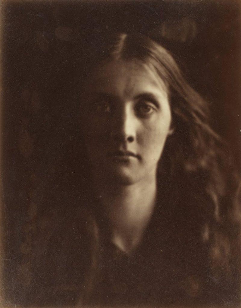 Julia Jackson Julia Margaret Cameron